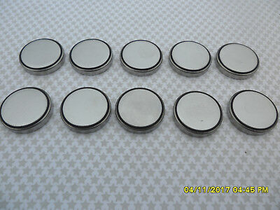 10 X Cr2450 3V Loose Battery Batteries Long Expiry Lithium Camera Aust Post  T