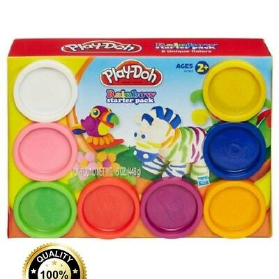 Play-Doh Play-Doh Case of Colours Case of Colours Kids Play Doh