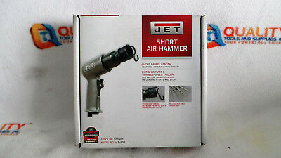 "New JET JAT-900 Pneumatic R6 Stroke 1-5/8"" Riveting Hammer"