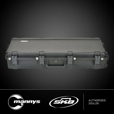 SKB iSeries Waterproof 61-Note Keyboard Case (Wide)