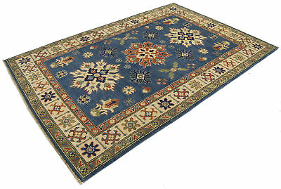 180x120 CM Tappeto AFGANISTAN Pakistan Carpet Tapis Teppich Alfombra Rug (Hand M