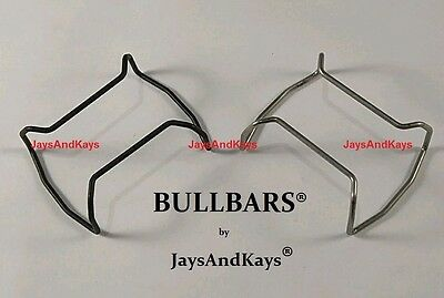 JaysAndKays® BULLBARS® for Casio G-Shock DW9052 Protectors Wire Guards 9050 9052
