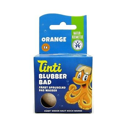 (3,72/100g) Tinti Blubber Bad Orange 40 g