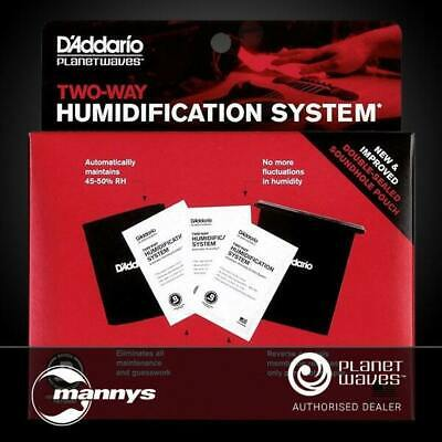 Planet Waves Auto Humidity Control System