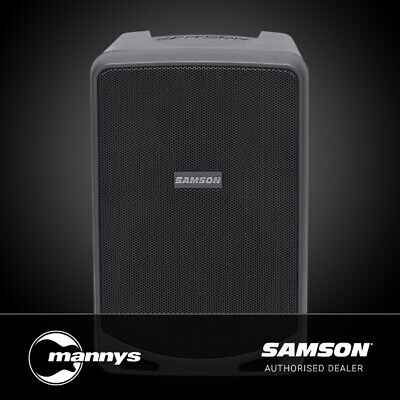 Samson Expedition XP106 Rechargeable Portable PA w/ Bluetooth