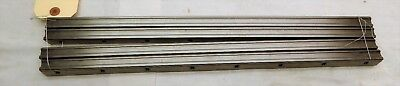 THK Linear Guide UDI01224 Lot of 4