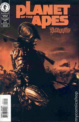 Planet Of The Apes The Human War (Var Cover 2/3) VF/NM