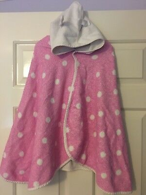 Cuddledry Towel Cotton / Bamboo With Original Packaging
