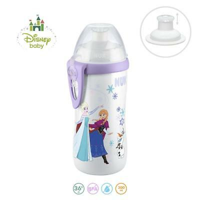 NUK Junior Cup Frozen 300 ml Bianco