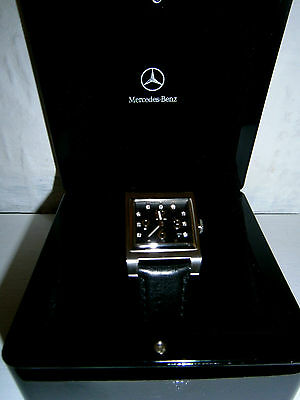 Mercedes Benz  Ladies Chronograph Watch    Birthday- Xmas Gift )