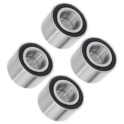 Set of 4 Ball Bearings Fits POLARIS RZR 570 EFI 2012-2016 FRONT /& REAR