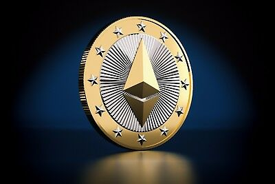 Flash Offer! 0.002 ETH Ethereum from an Approved Seller