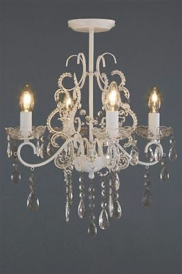 Next aubrey 4 light ceiling fitting chandelier 9500 picclick uk next aubrey 4 light ceiling fitting chandelier aloadofball Image collections