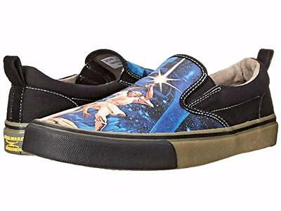 Skechers Star Wars The Menace A New Hope Men s Shoes Slip-On Sneakers All  Sizes af799fed8
