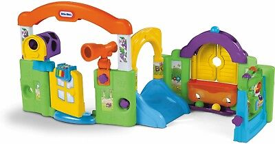 Most Popular Educative Toys For Baby Toddler Girl Boy Activity Center Playset