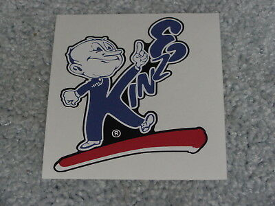 Kinze Sticker Decal