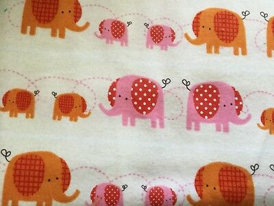 rice heat pad hotcold shoulder neck wrap pack LONG 21x6 microwave Elephants