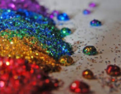 GLITTER powder 5gms SKIN SAFE Glitter Bath bomb SOAP Bath nails art resin body