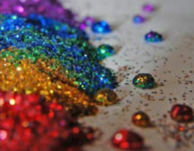 GLITTER powder 5gms SKIN SAFE Glitter, Bathbomb,SOAP,Bath,15 to choose from