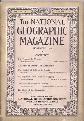 national geographic-NOV 1918-COAL-ALLY OF AMERICAN INDUSTRY.