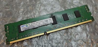 2GB Samsung M393B5773CH0-YH9 PC3L-10600R 1Rx8 Registered DDR3 ECC Server Memory