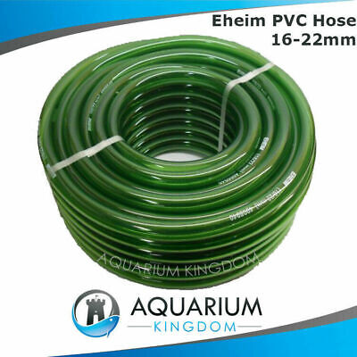 Eheim PVC Filter Hose 16/22mm Per Metre - Aquarium Canister Tubing 16mm Hosing