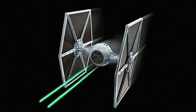 Revell Star Wars 40th Anniversary Modellbausatz 1/65 TIE Fighter