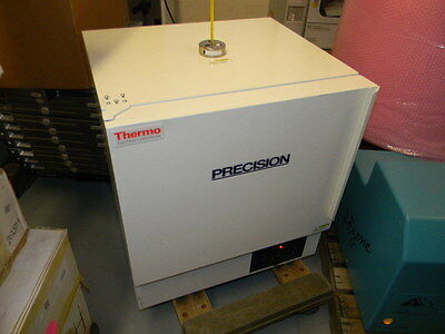 Thermo 6530 Econotherm Oven, 15.5 x 18.5 x 15 in. Chamber, 65 ° to 200 °C