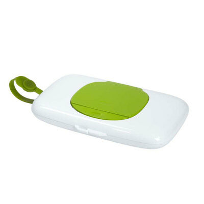 NEW OXO On-The-Go Wipes Dispenser - Green