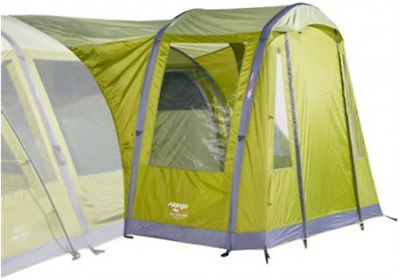 DT Green- NEW Vango AirBeam Excel Side Awning Std