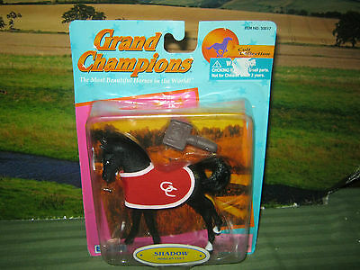 Grand Champions Colt Collection 'Shadow' Morgan Colt Empire Industry 1995 #50017
