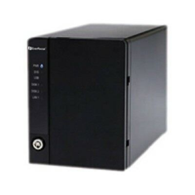 Everfocus Nvr Nvr-202/2T With 2Tb Total Capacity Hard Drive