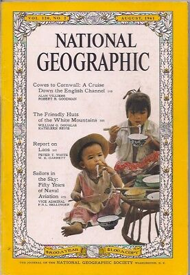 national geographic-AUG 1961-LAOS.