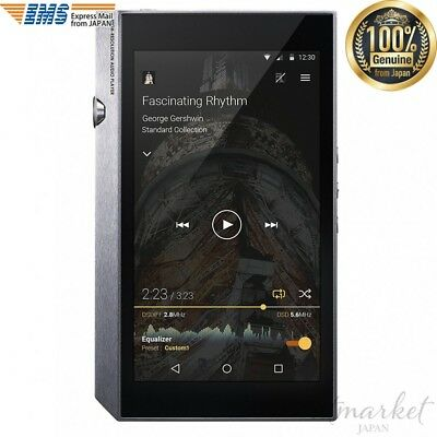 Pioneer hi-res digital audio player XDP-300R (S) (Silver) From JAPAN EMS