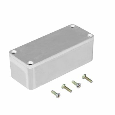 1590A Style Aluminum Stomp Box Effects Pedal Enclosure FOR Guitar Hotsell