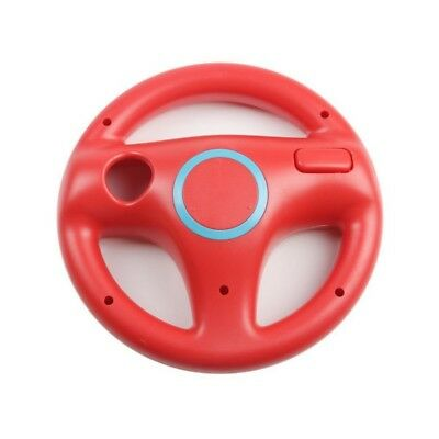 New Kart Racing Game Controller Steering Wheel for Nintendo Wii Accessories Gift
