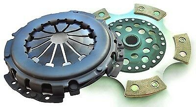 EMBRAGUE PADDLE  VOLKSWAGEN GOLF MK II 1.6 1595 OHC EZA 08l86-07l87