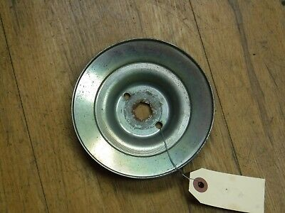 John Deere L120 Spindle Pulley Part # M155979
