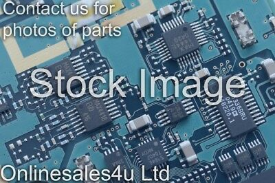 LOT OF 2pcs TMS320C6201GJC200 DSPFixed-Point 32bit 200MHz 1600MIPS 352-Pin TEXAS