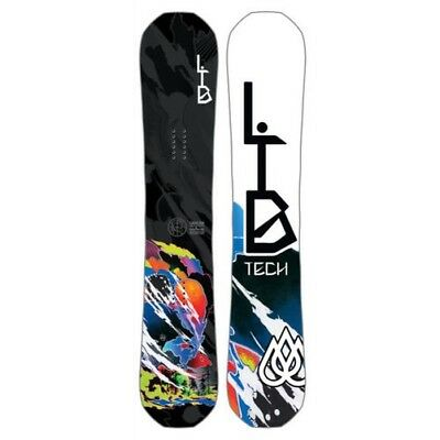 Lib Tech Snowboard - T.Rice Pro - Horsepower, Travis rice, Magna-Traction 2018