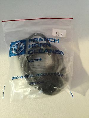 MICRO French Horn Cleaner #7319-NEW
