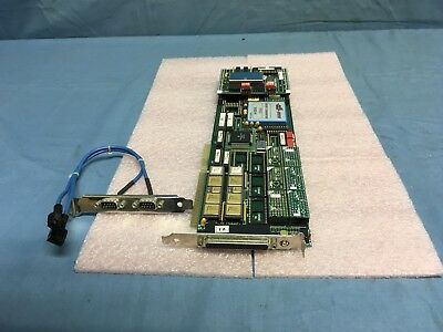 Excalibur Systems EXC-3000PC MAGICard ISA Test and Simulation Board w/ MB-BCRM