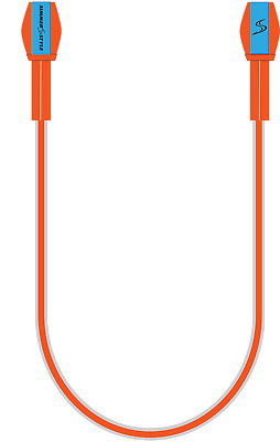 Simmer Style harness lines 30 inch pair