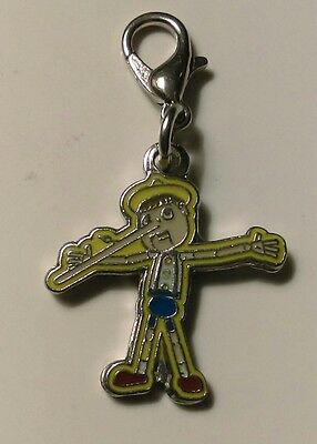Pinocchio From Shrek Charm From Universal Studios Theme Park