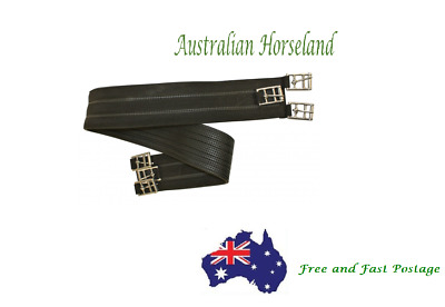 Anti Gall Triple Buckle Horse Girth