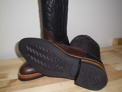 Western-/Workerboots WB-13