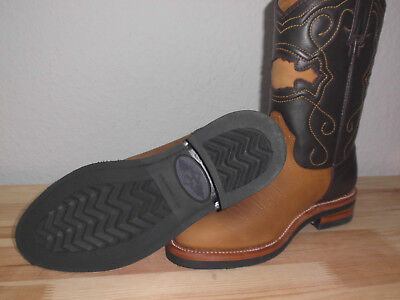 Western-/Workerboots WB-14