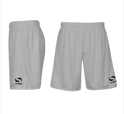 New Boys Sondico Football Training Shorts Sports Running Rugby~Age 2 - 3 Years