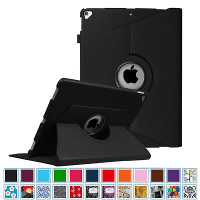 For Apple iPad Pro 12.9 / 10.5 / 9.7 inch Tablet 360 Rotating Case Cover Stand