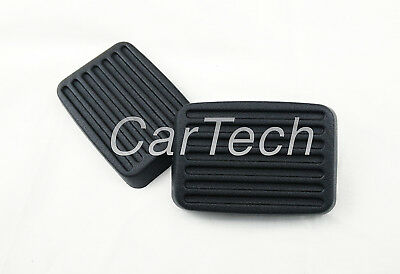 2x brake rubber clutch pedal cover vauxhall opel astra zafira 560775 90498309 eur 3 42. Black Bedroom Furniture Sets. Home Design Ideas